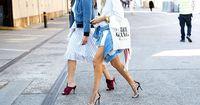 5 Paar Schuhe, die jede stilsichere Frau besitzt