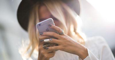 Diese Fehler machen wir alle beim Flirten per Nachricht