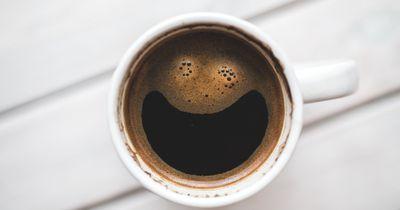 7 Gründe, um endlich mit dem Kaffee aufzuhören