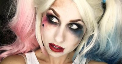 Das sind die coolsten Make-ups für Halloween