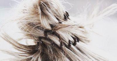 Diese Haargummis sind besser als Invisiboobles