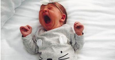 Diese ungewöhnlichen Baby-Namen sind jetzt wieder total angesagt