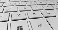 So leicht reinigst du deine Tastatur