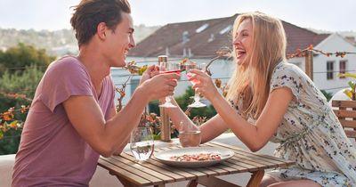 Das würden wir beim ersten Date sagen, wenn wir ehrlich wären