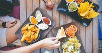 Genial: Mit dem Minimax-Prinzip isst du gut und nimmst gleichzeitig ab!