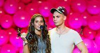 Trotz Trennung: Neue Show bei Sarah und Pietro