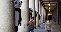 Vorsicht: Leidet ihr auch am Panda-Syndrom?!