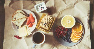 10 Lebensmittel, die Allergien auslösen können