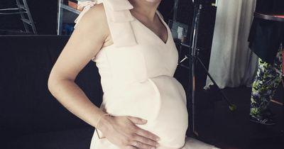 Ist diese GZSZ-Darstellerin schwanger?