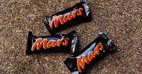 Warum deine Katze auch Mars isst