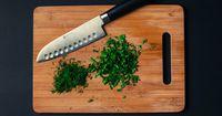 Gute Dinge für die Klinge – So bleiben deine Messer scharf