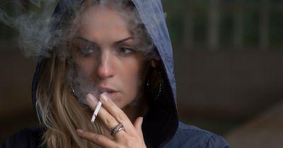 So sieht deine Lunge nach 60 Zigaretten aus
