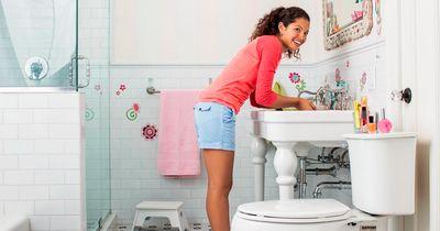 Gefährdet Händewaschen die Gesundheit?