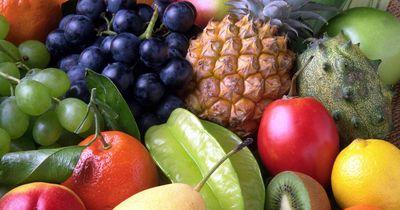 Tschüss, Gemüsespieße! Jetzt grillen wir Obst!