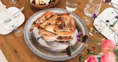 Weißt du, ob du wirklich Hühnchen isst?