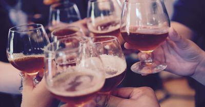 Gibt es Alkohol bald nur noch im Liquor-Store?