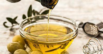 Diesen Fehler machen wir alle mit Olivenöl