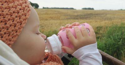 Gefahr für Milchzähne : Neue Erkenntnisse zum Nuckelflaschenkaries