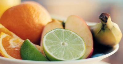 Genial: Mit diesem Trick wirst du Fruchtfliegen los!