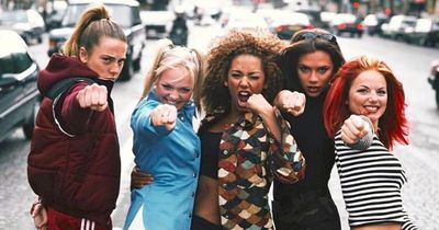Spice Girls: Comeback-Song geleakt