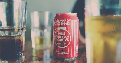 Coca-Cola und Pepsi warnen vor sich selbst
