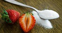 Wie viel Zucker steckt eigentlich in … ???