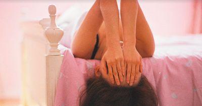 5 Dinge, die passieren können, wenn du zu wenig schläfst