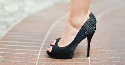 So bekommst du in deinen Schuhen keine Schmerzen mehr