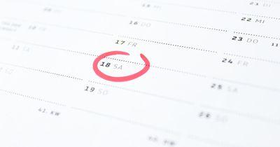 Diese Zeichen verraten dir, ob du einen normalen Monatszyklus hast