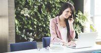 So bleibt dein Rücken trotz langem Bürojob gesund