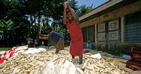 Nährstoffmangel: Satt, aber nicht gesund