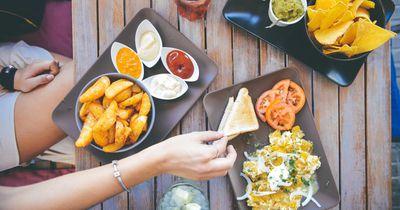 Die 6 besten Food-Duos ever