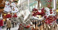 Die 6 schlimmsten Kalorienfallen auf dem Weihnachtsmarkt