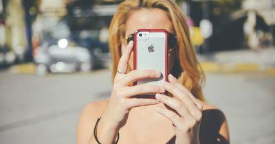 Diese Selfies sind nur etwas für Fortgeschrittene