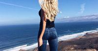 Das ist die perfekte Jeans für deine Figur