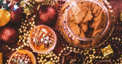 Die besten Low-Calorie Weihnachts-Leckereien