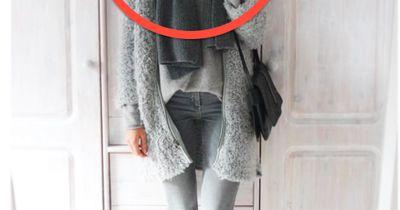 So knoten Blogger-Mädels ihren Schal