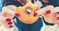 4 Diätregeln, die wir unbedingt brechen sollten!