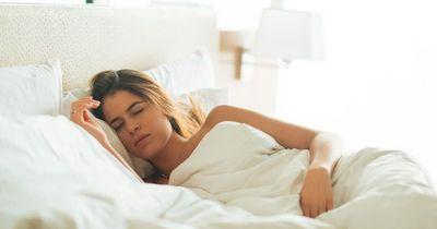 Prinzip-Schönheitsschlaf: So bekommst du schöne Haut über Nacht
