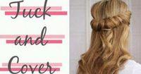 8 tolle Hairstylings für alle, die gut aussehen wollen