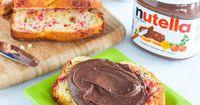 5 geniale Rezepte für Nutella-Liebhaber!