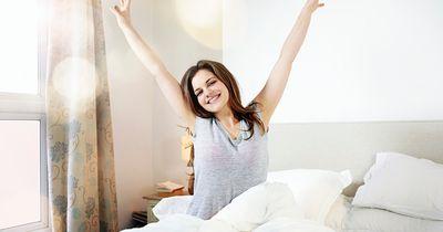 Alles, was du über Schönheitsschlaf wissen solltest