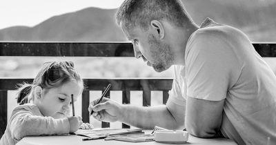 13 Dinge, die wir von unserem Vater gelernt haben