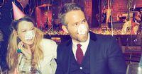 """So erkannte Ryan Reynolds, dass Blake Lively """"die Eine"""" ist"""