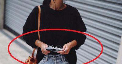 Diese Jeansmarke tragen gerade alle It-Girls