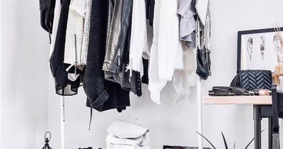 6 Dinge, die nicht in deinen Kleiderschrank gehören
