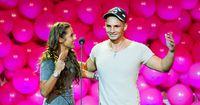 Sarah & Pietro: Aussichten auf ein Liebescomeback?