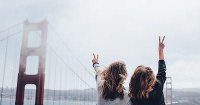 10 Probleme, die jede Frau kennt