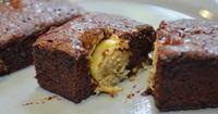 Giotto-Brownies sind das leckerste Dessert aller Zeiten