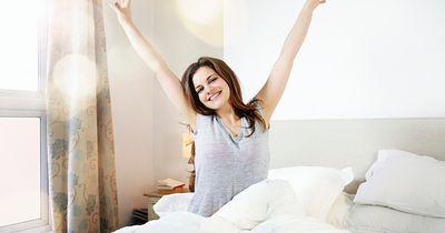 9 schlechte Schlafgewohnheiten, mit denen wir noch heute brechen sollten!